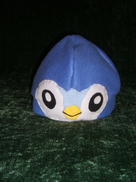 piplup hat