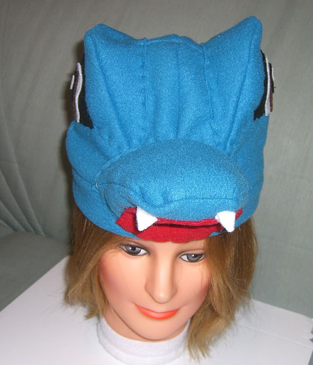 Totodile hat